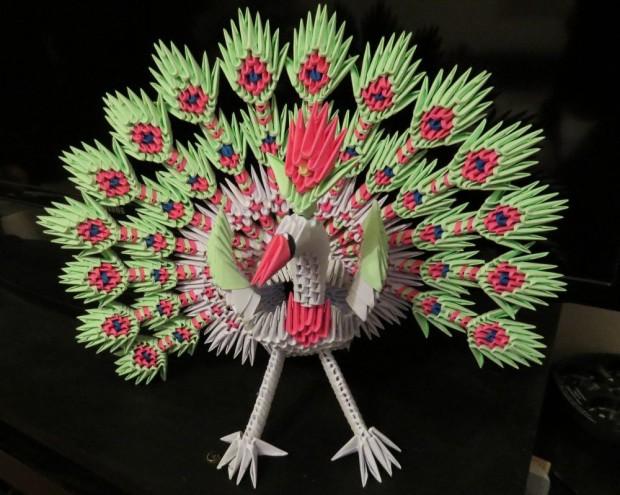 Qu'est-ce que l'Origami 3D ?